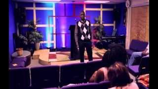 Pastor Godfrey Owori / N