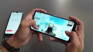 Redmi 8 PUBG Gaming Review, Battery Test better than Realme 3i? Hindi