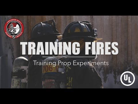 Training Fires Training Props