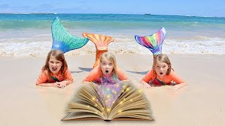 Download WE ARE MERMAIDS! Magic Spell Book Video