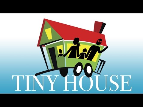 Tiny House on Wheels Build Introduction | Fly by Family