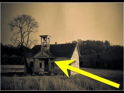 4 Top Creepiest Abandoned Places In USA Knoxville