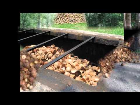 COCONUT SHELL CHARCOAL SUPPLIER by GRAND ROYAL EXPORT IMPORT BUSINESS EXPLORER