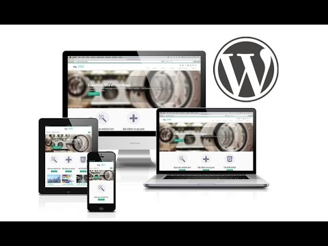 How to edit an imagae gallery in WordPress