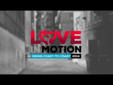 2014 Mission Love in Motion SCAC