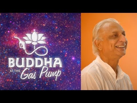 Sri M - 2nd Buddha at the Gas Pump Interview
