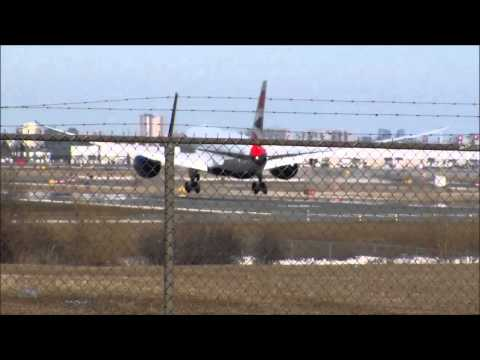 5 Inaugural Flights in 1 Day: March 30, 2014