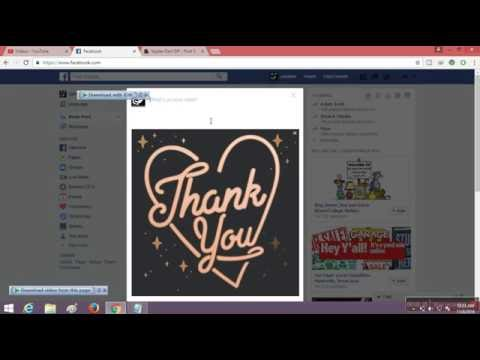 How To Post Animated GIF On Facebook | Upload GIF On FB Timeline [ 100% Working ]