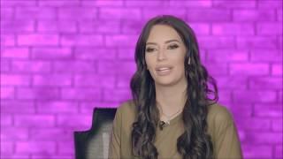 Katarina Grujic - ONE ON ONE - (IDJTV 23.03.2018.)