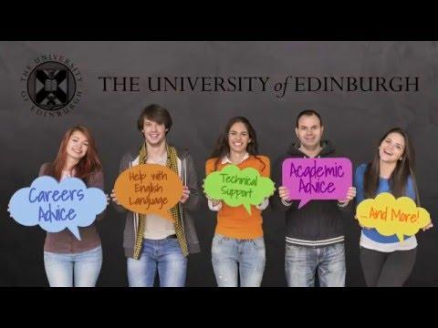 The University of Edinburgh: Online Distance Learning - Medicine & Veterinary Medicine