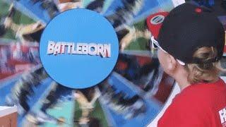 Battleborn to blunderborn