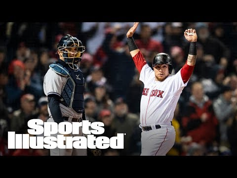 Red Sox Make An Early Statement Against Yankees | SI NOW | Sports Illustrated