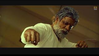 Real Tiger Duniya Vijay | Maasthi Gudi Fight Scene | Amoolya, Kriti