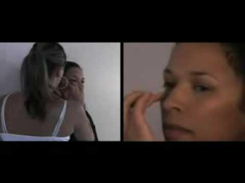 Tempt Makeup Lesson#3