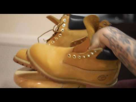 How To Clean And Restore Wheat Timberlands Boots Best Way 100