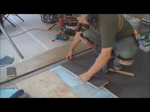 How To Install Hardwood Floors over Plywood Subfloor Mryoucandoityourself