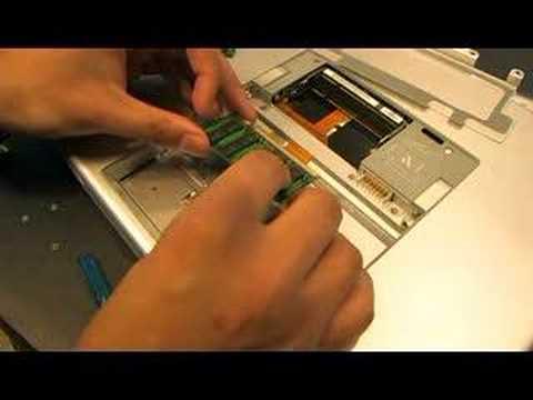 How To Upgrade MacBook Pro RAM