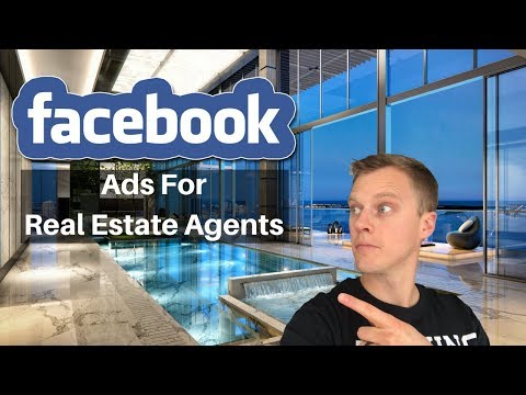 Best Facebook Ads For Real Estate Agents | Facebook Advertising Made Easy!