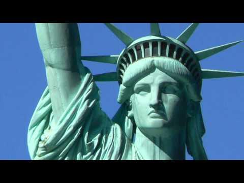 Virtual Field Trip: Statue of Liberty