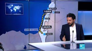Moyen-Orient : l'usage des drones par les acteurs non-étatiques