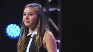 How to make your greatest investment   Rachel Fox   TEDxTeen
