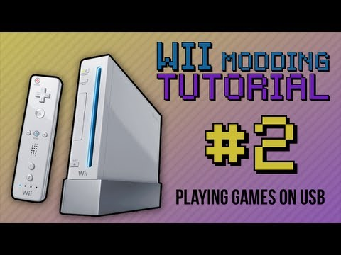 Wii Softmodding - PART 2 - WIIFLOW