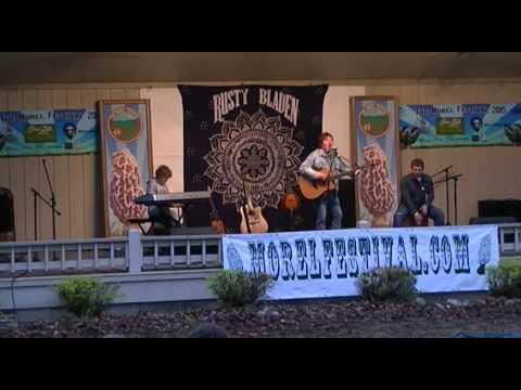 Rusty Bladen & Son at Morel Mushroom Fest 2015