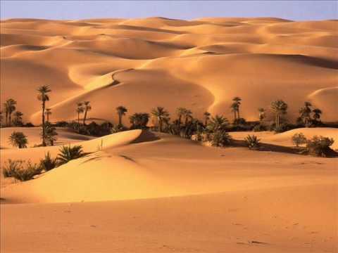 i miss you like the deserts miss the rain