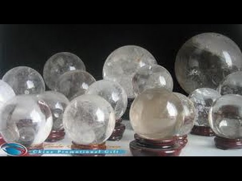 All about Crystal Balls