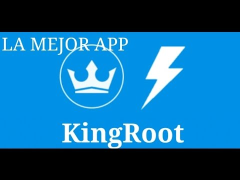 King Root (acceso root en minutos para tu android) - playithub com