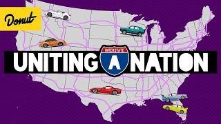 How the Interstates Changed America | WheelHouse