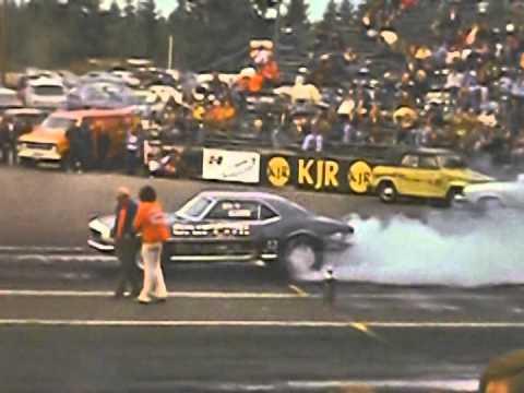 SIR 1976 Drag Racing
