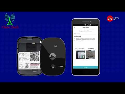 Jio 4G Jio Care How Jio Fi Customers Can Login to My Jio App (Hindi) Reliance Jio