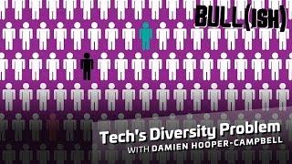 Tech's Diversity Problem | Bullish