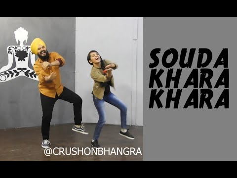 Xxx Mp4 Sauda Khara Khara Good News Diljit Dosanjh CRUSH ON BHANGRA 2019 3gp Sex