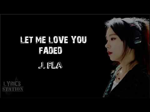 Camila Cabello - Havana (Lyrics / Lyric video) cover by J Fla