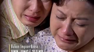 """Drama Kisah Nyata """"bukan Impian Biasa""""   Promo   Daai Tv"""