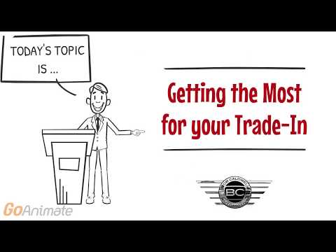 Getting the Most for your Trade In 0TFx634CeOG0 beta