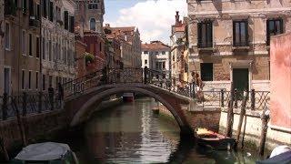 Venice Italy - Tour the Hidden Parts of Veneza Italia