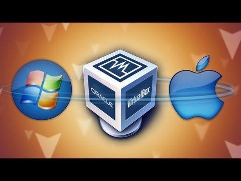 How to Run Mac OS X on Any Windows PC Using VirtualBox