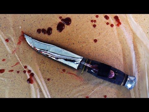 Blood Knife