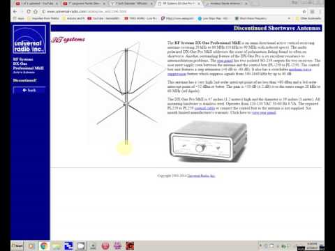 TRRS #1114 - Need an Antenna for Longwave