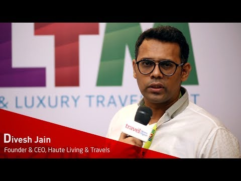Buyers Testimonials @ BLTM (Business & Luxury Travel Mart) Gurgaon Edition - VI