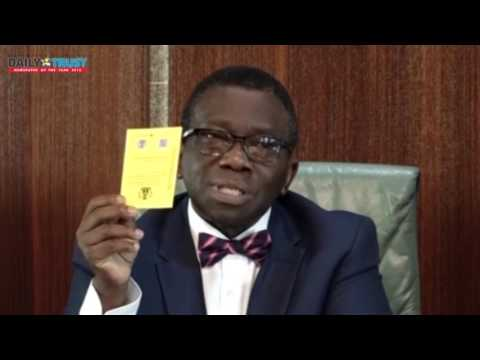 FG introduces new yellow card