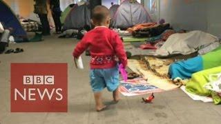 Migrant Crisis: