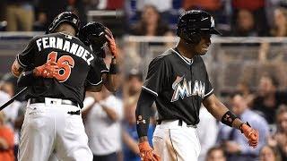 MLB Emotional Home Runs