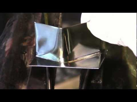 Brazing Stainless Steel to Brass