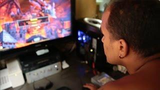 Castro hates the internet, so Cubans created their own