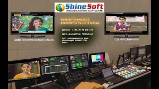 24x7 TV Channel Software - Free Download