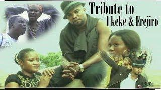 AROME (Tribute to Ukeke & Erejiro) by Mongo Pack - Benin Music Video